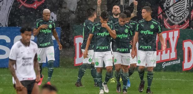 Esporte | Rodrigo Varanda marca para o Corinthians; assista aos gols do clássico