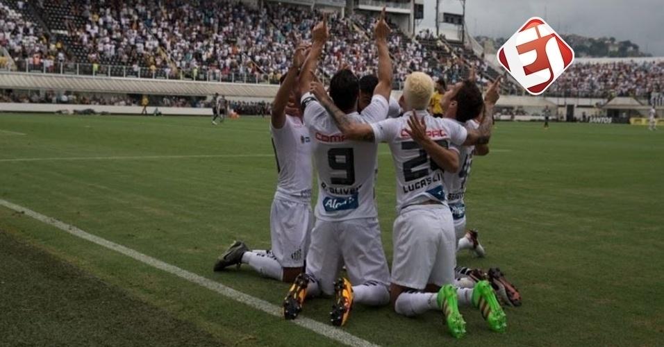 Santos - Esporte Interativo (de 2019 a 2024)