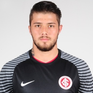 Jacsson foi flagrado em exame após jogo com o Palmeiras, no RS