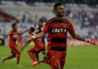 Bahia oficializa o atacante Rogério, ex-Sport, e mais dois - Andre Yanckous/AGIF