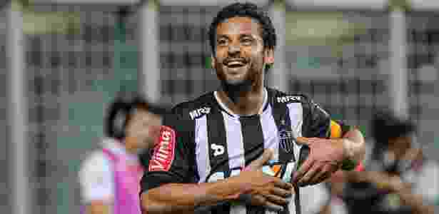 Fred Atlético-MG  - Bruno Cantini/Clube Atlético Mineiro - Bruno Cantini/Clube Atlético Mineiro