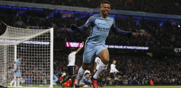Gabriel Jesus nem bem chegou a Manchester e já é comparado a Rooney, ídolo rival