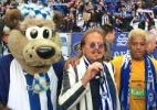 Despedida de Marcelinho Paraíba pelo Hertha reúne 25 mil pessoas em Berlim
