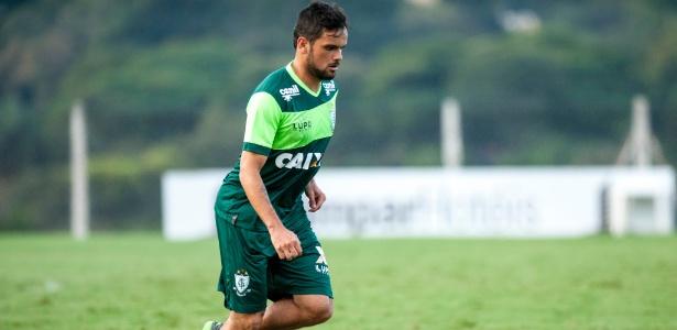 Norberto, jogador do América-MG