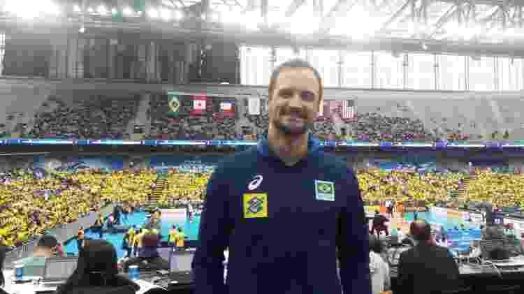 Leandro Carneiro/UOL