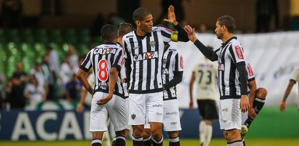 Leonardo Silva ainda acredita em conquistas do Atlético-MG na temporada 2018