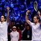 Gasquet e Herbet deixam França a uma vitória do título da Copa Davis
