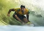 Gabriel Medina cai em semifinal, mas vira líder do Mundial de Surfe - WSL / KELLY CESTARI