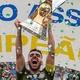 Palmeiras lança campanha: 'Fique em casa para ver mais títulos'