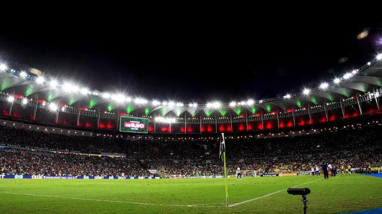 FOTO DE MAILSON SANTANA/FLUMINENSE FC