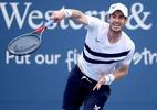 Andy Murray confirma o nascimento de seu quatro filho com Kim Sears - Matthew Stockman/Getty Images/AFP