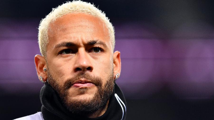 Criticado pela imprensa francesa após expulsão no fim de semana, atacante é uma das armas do PSG para o duelo com o Bayern - Aurelien Meunier - PSG/PSG via Getty Images