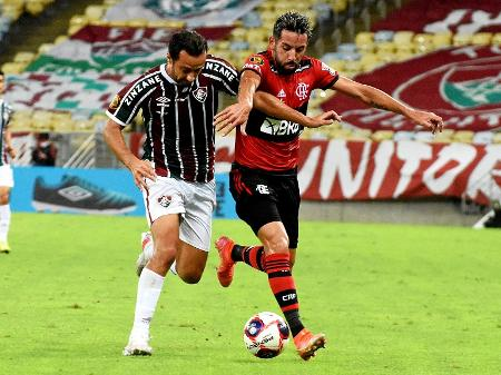 Flamengo X Fluminense Onde Assistir Horario Escalacoes E Arbitragem