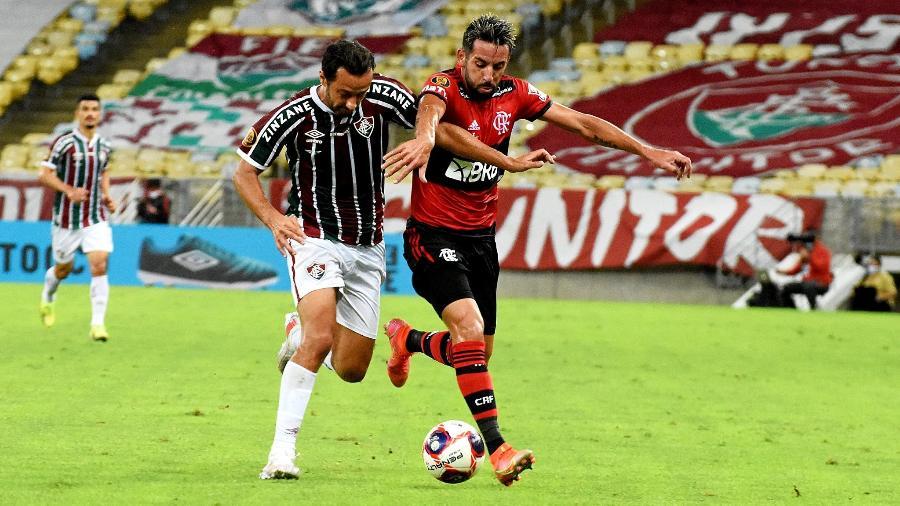 Fluminense e Flamengo não terão Maracanã à disposição - Mailson Santana / Fluminense F.C.