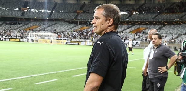 Diego Aguirre dá oportunidade a reservas do Atlético-MG