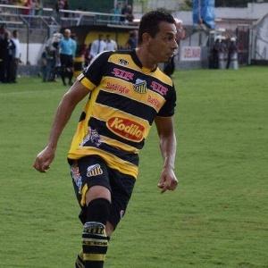 Jonatan Dutra/Grêmio Novorizontino
