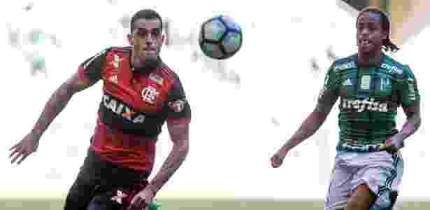 d108e6b108 Flamengo vê G4 distante e Sul-Americana vira quase obrigação - 13 11 ...