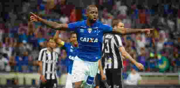 Zagueiro voltou com tudo em 2018 e já é um dos principais nomes do Cruzeiro - Vinnicius Silva/Cruzeiro E.C.