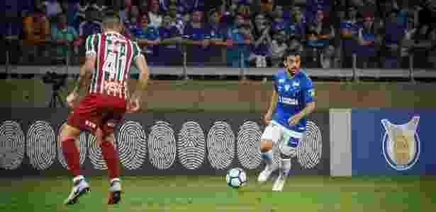 Cruzeiro faz acordo com Mineirão e mudará local da faixa