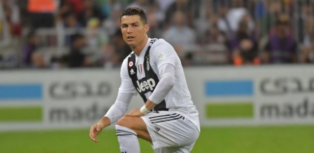 99ede84657 Cristiano Ronaldo deve se declarar culpado de fraude fiscal nesta terça