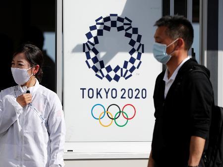 Não haverão espectadores estrangeiros nas Olimpíadas de Tóquio