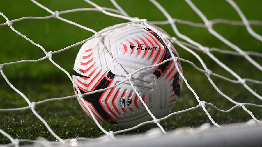 Bola da Premier League (Campeonato Inglês) - Michael Regan/Getty Images