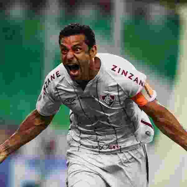 Lucas Merçon/Fluminense FC - Lucas Merçon/Fluminense FC