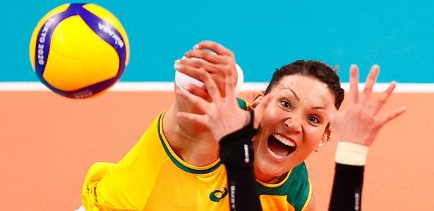 BTS para depois? Kpopers reagem a Brasil x Coreia do Sul no vôlei feminino