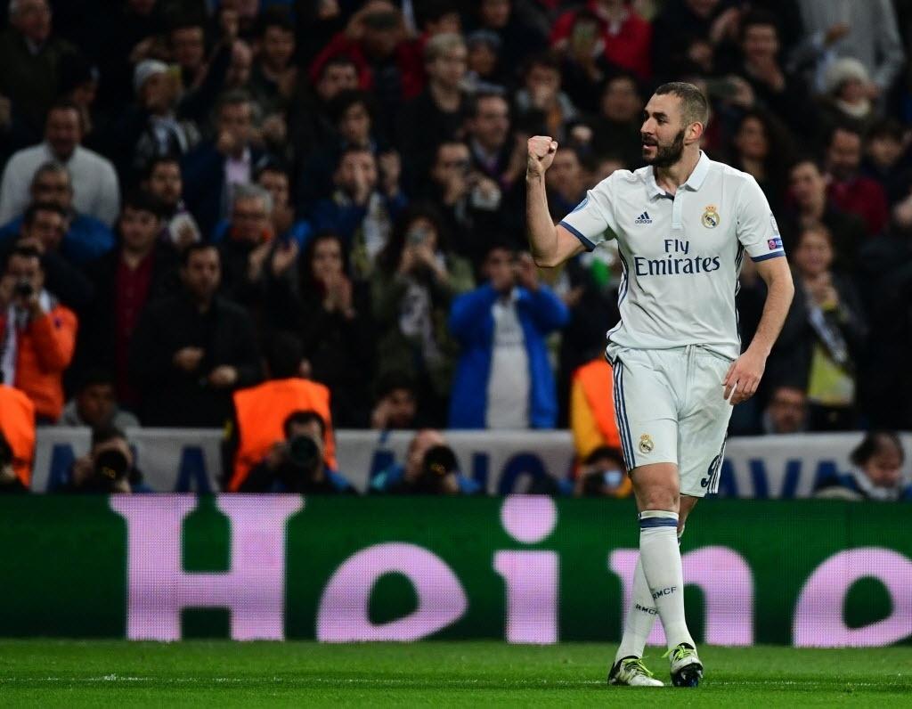 Técnico diz que França não convoca Benzema por