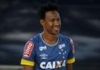 Com o setor inchado, Fabrício precisa convencer Mano para ficar no Cruzeiro - Washington Alves/Light Press/Cruzeiro
