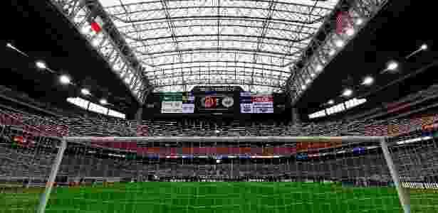 Manchester United e Manchester City se enfrentaram em Houston, Texas (EUA) - AFP / AARON M. SPRECHER - AFP / AARON M. SPRECHER