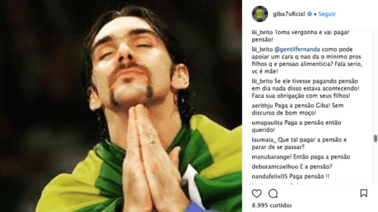 Giba Instagram 2