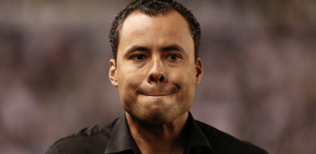 Técnico santista não liberou Copete e manteve Gabigol como titular mesmo com jejum - Marcello Zambrana/AGIF