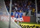Arrascaeta brilha, Cruzeiro bate o América-MG e fica a seis pontos do Fla - Vinnicius Silva/Cruzeiro
