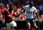 Ceará vence com gol no fim, e Flamengo sai do Maracanã vaiado - Buda Mendes/Getty Images