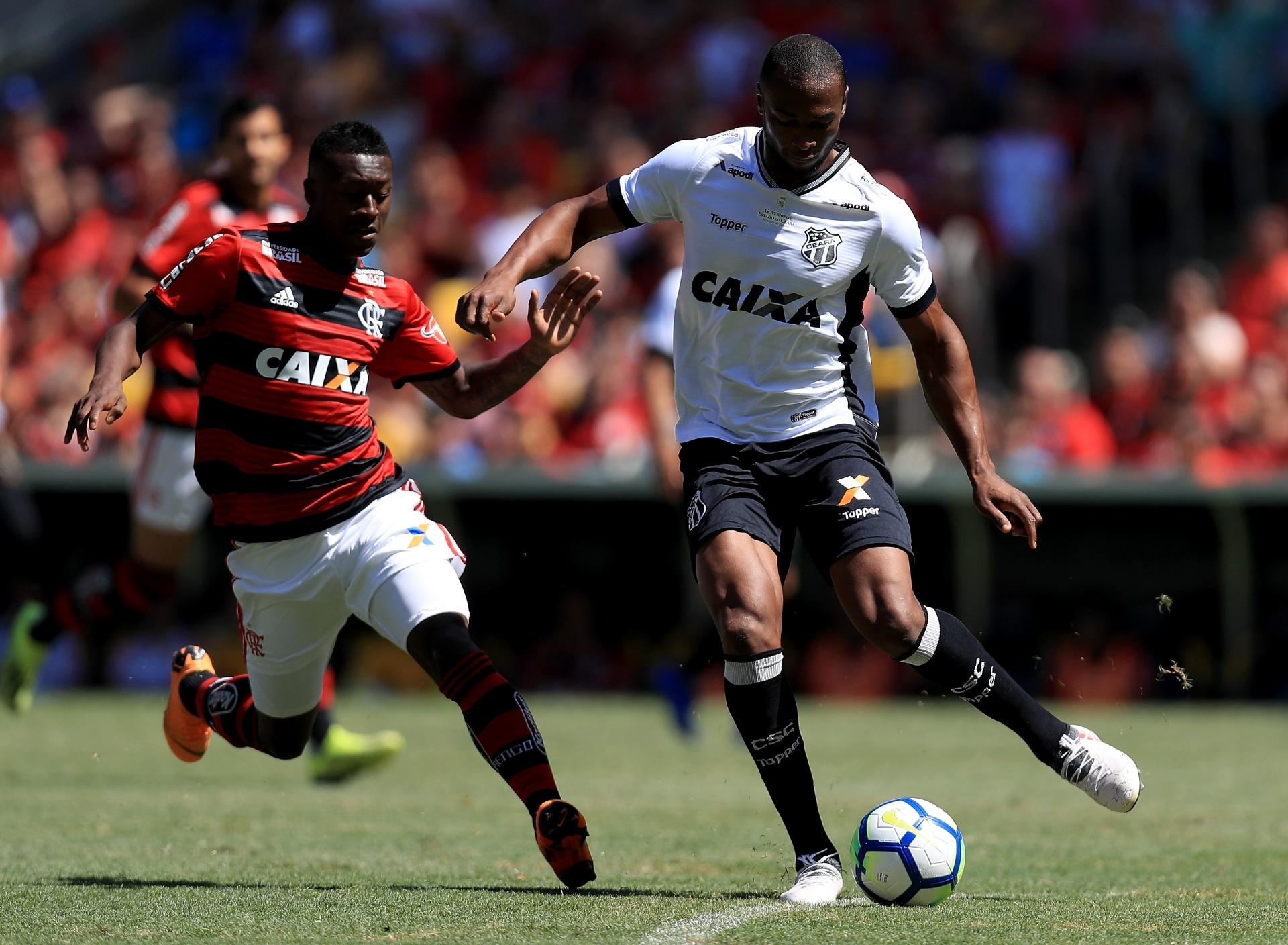 Ceará vence com gol no fim f8f518db1e87b