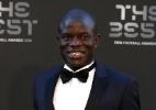 """Kanté recusa pagamento em paraíso fiscal e pede """"salário normal"""" ao Chelsea - Reuters/John Sibley"""