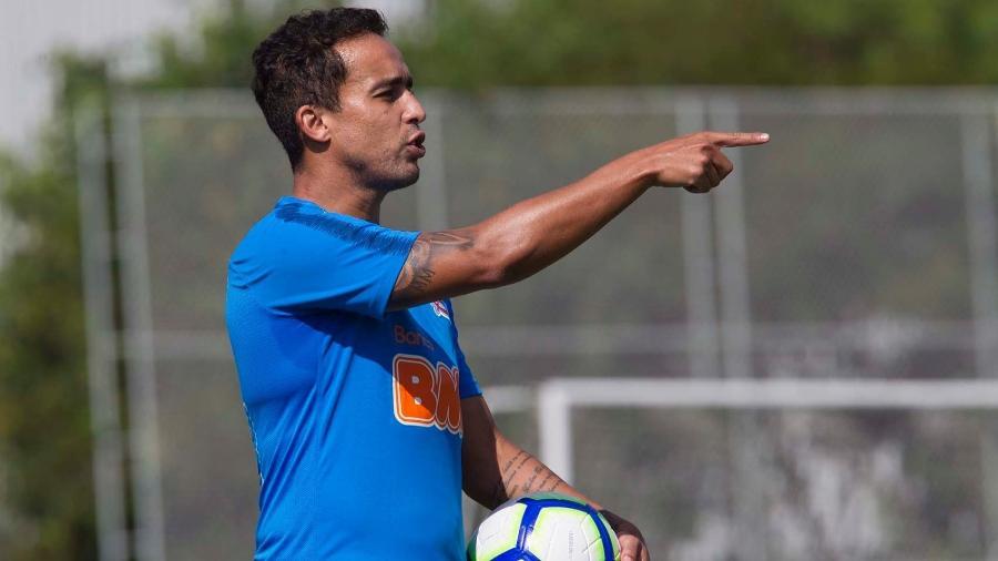 Meia de 35 anos atuou apenas duas vezes desde a pausa para a Copa América e busca espaço - Daniel Augusto Jr/Ag. Corinthians