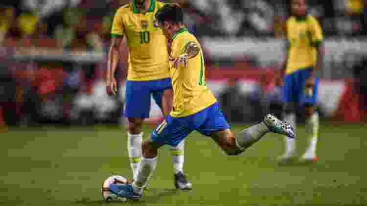 Philippe Coutinho - Pedro Martins/MowaPress - Pedro Martins/MowaPress