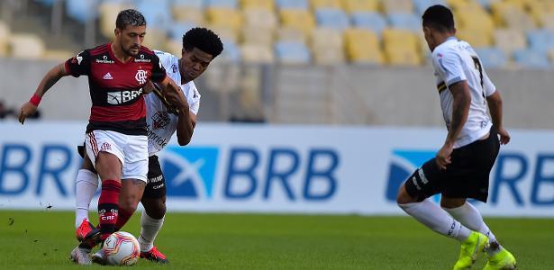 Esculhambação do Carioca faz lembrar velha escola da cartolagem no futebol – UOL Esporte