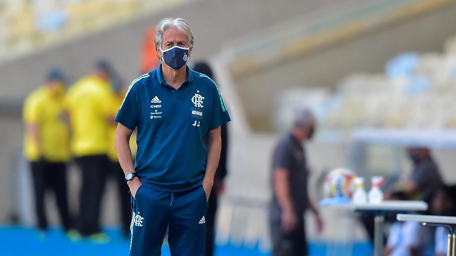Rubro-negro aposta em definições de Libertadores e calendário para não perder Jesus