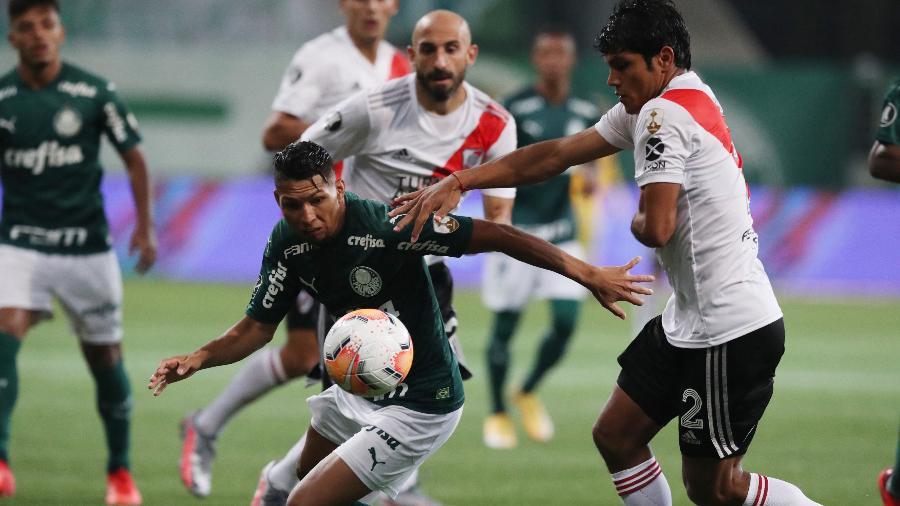 SBT alcança liderança com Palmeiras e marca maior Ibope desde 2009 em SP