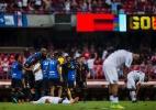 Fotos de São Paulo x Figueirense - Adriano Vizoni / Folhapress