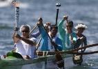 Olimpíadas: Brasil sedia jogos pela primeira vez - Pedro Ladeira/Folhapress