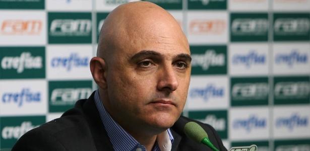 Palmeiras reclama com presidente e quer sessão extraordinária na Conmebol