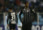 Herói da vitória, Jô diz que Corinthians