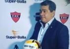 Divulgação/Federação Paraibana de Futebol