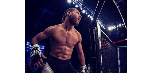 """Markus """"Maluko"""" Perez venceu James Bochnovic em luta válida pelo UFC 224"""
