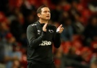 Lampard reencontra Chelsea e desafia outro gigante na Copa da Liga Inglesa - Reuters/Andrew Boyers