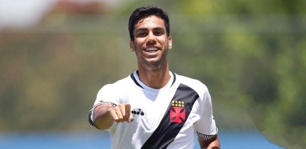 Divulgação/Vasco